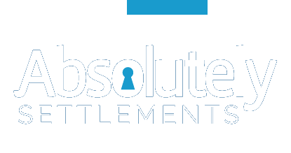 » What clients have to say about Absolutely Settlements Logo